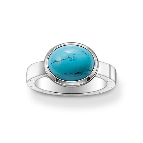 Thomas Sabo Ring TR1951-404-17-54