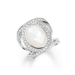Thomas Sabo Ring TR2015-030-14-58
