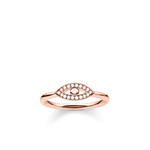 Thomas Sabo Ring TR2075-416-14-56