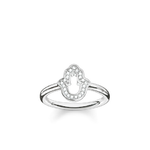 Thomas Sabo Ring TR2076-051-14-56